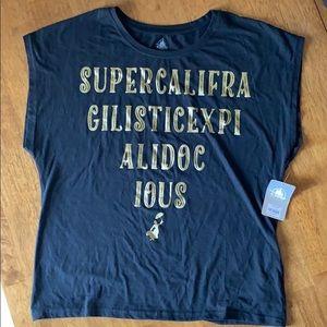 Disney Mary Poppins T-Shirt